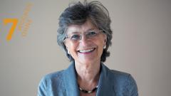 Regionalbischöfin Susanne Breit-Keßler