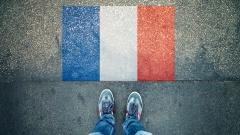 Es gibt Hoffnung auf neue Wege und Straßen in Frankreich.