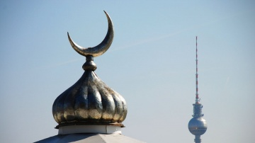 Moschee in Berlin