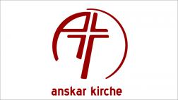 Logo der Anskar-Kirche Deutschland