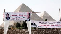 Al-Sisis Wiederwahl gilt als sicher