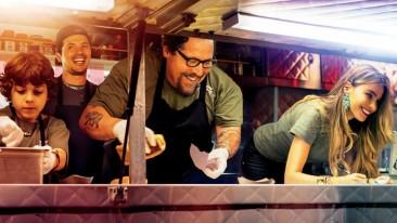 """Der Film """"Kiss the Cook: So schmeckt das Leben"""" kommt in die Kinos"""