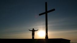 """""""Verzeihung ist etwas, was vielleicht am Ende eines Weges stehen kann, aber man beginnt nicht mit dem Ende"""", sagte Steffensky am Freitag beim evangelischen Kirchentag in Berlin."""