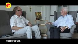 Ulrich Parzany im Gespräch