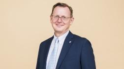 Bodo Ramelow, Reformationsbotschafter anlässlich des Reformationsjubiläums 2017