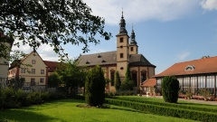 Kloster Triefenstein am Main