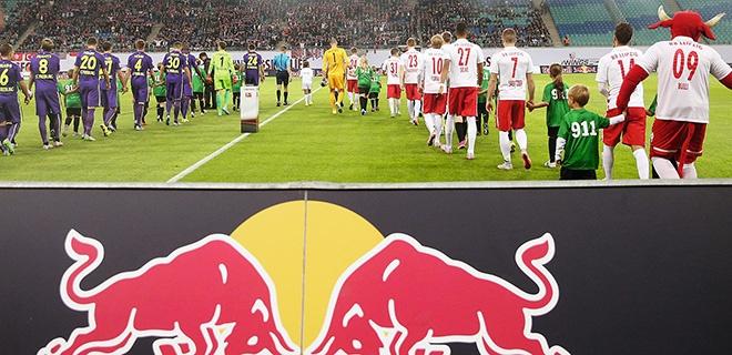 """""""RB"""" steht offiziell für """"RasenBallsport"""". Der Name """"Red Bull Leipzig"""" ist nicht erlaubt"""