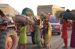 Indien - Gewalt gegen Frauen