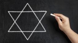 Internetseite mit Informationen über das Judentum