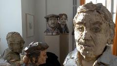 Werkstatt des Künstlers Harald Birck