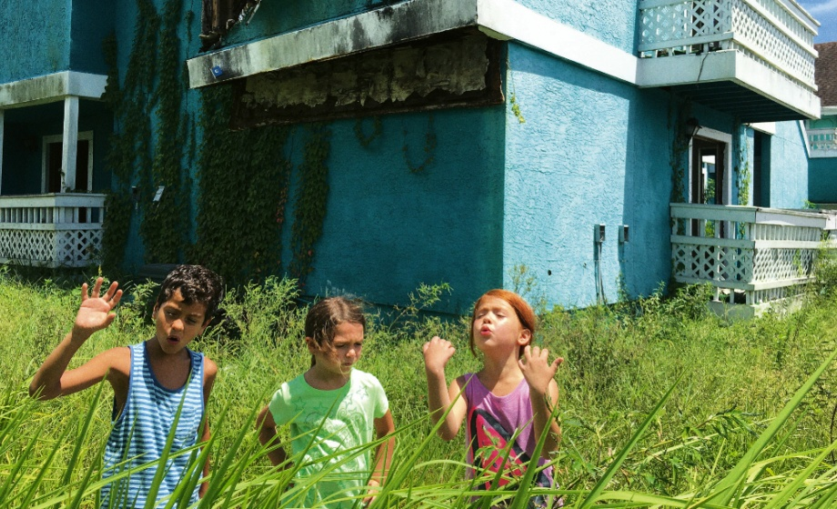 »The Florida Project« (2017). © Prokino
