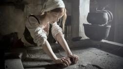 """Karoline Schuch als Katharina von Bora in """"Katharina Luther""""."""