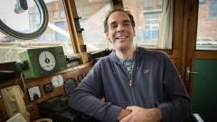 Kutter Sea-Watch Flüchtlingsrettung Harald Höppner