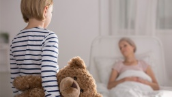 Krebsgesellschaft unterstützt  Kinder und Jugendliche