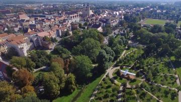 Luthergarten