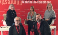 Le jury oecuménique de Mannheim-Heidelberg