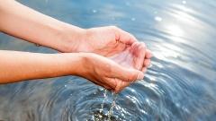 Taufe - Wasser