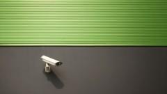 Ausspähung und Überwachung