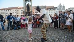 Junge Lutheraner aus mehr als 60 Laendern tagen in Wittenberg