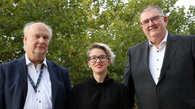 Ökumenische Jury Chemnitz 2018