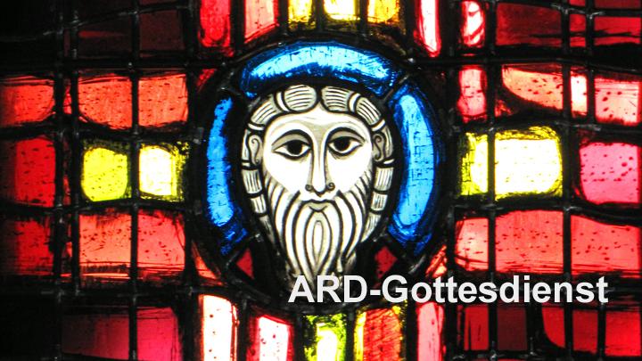 Christ de Wissembourg, Bleiglasfenster
