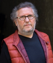 Pfarrer Jörg Machel