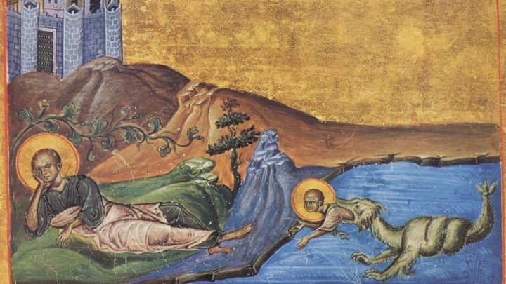 Der Prophet Jona