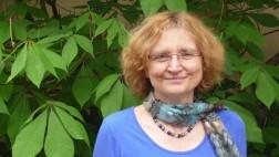 Pfarrerin Elke Maicher