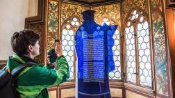 """Die Nationale Sonderausstellung """"Luther und die Deutschen"""" auf der Wartburg hat 310.233 Besucher angezogen."""