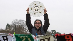 """Fußball-Kabarett """"Und vorne hilft der liebe Gott"""""""