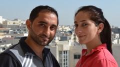 Irakische Christen in Jordanien