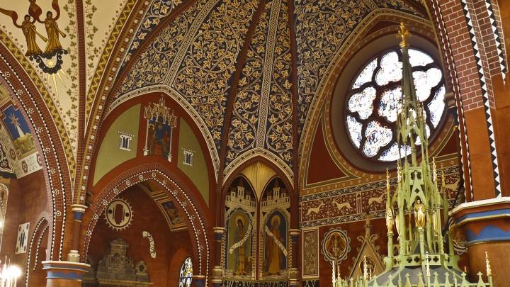 St.-Jakobi-Kirche Peine