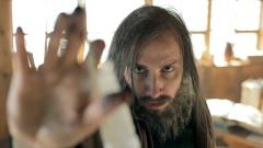 """Daniel Arthur Fischer als Martin Luther in """"Der Sprung in die Freiheit"""""""