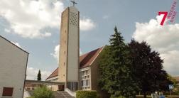 Thomaskirche Hofheim Marxheim
