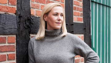 Reformationsbotschafterin Bettina Wulff