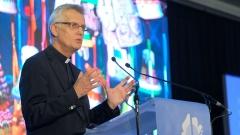 Theologe Martin Junge erhält Augsburger Friedenspreis