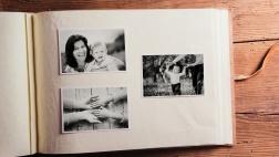 Fotoalbum für Demenzkranke