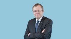 Johann-Dietrich Wörner, Generaldirektor der Europäischen Weltraumorganisation ESA, ist Reformationsbotschafter der EKD.