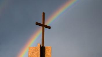 Regenbogen-Faktor
