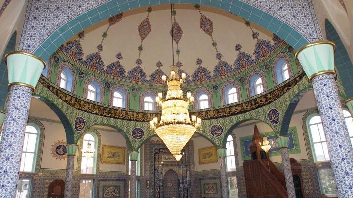 Fatih-Moschee in Bremen