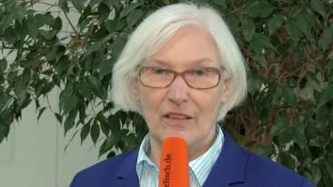 Irmgard Schwaetzer: Ich bin evangelisch, weil...