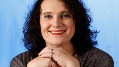 Autorin Livia Prüll