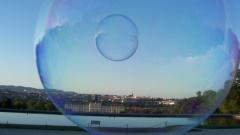 Der Job, der Lebensentwurf - was tun, wenn sich Träume wie Seifenblasen kaputt gehen?
