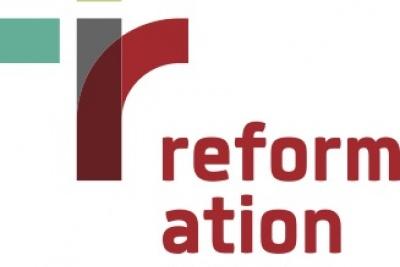Logo Weltausstellung Reformation