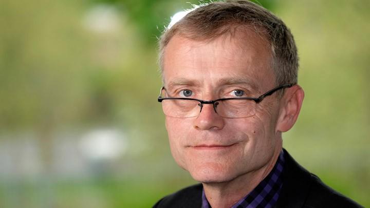 Klaus Breyer