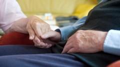 Demenz - Pflegende Angehörige