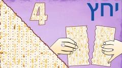Zu Pessach (26.03.-02.04. 2013) will der Ariella Verlag eine Kinder-Haggada herausgeben. In 14 Punkten wird erklärt, wie Pessach richtig zu feiern ist, auf russisch und deutsch.
