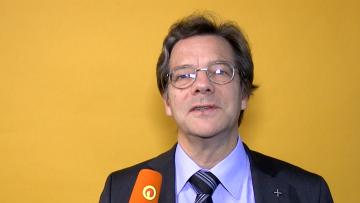 Markus Dröge