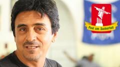 Dimas Galvão aus Salvador da Bahia setzt sich für Obdachlose ein