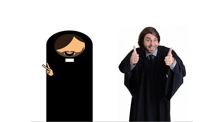 Rent a Pastor